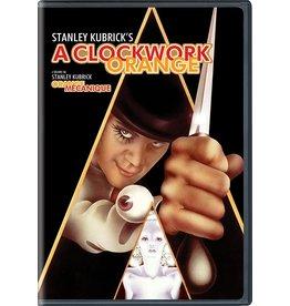 Film Classics Clockwork Orange, A (Brand New)
