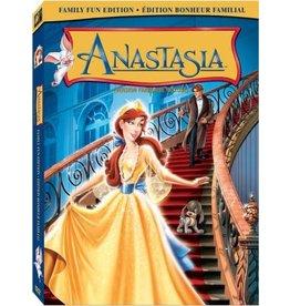 Disney Anastasia - Family Fun Edition (Brand New)