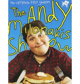 Cult and Cool Andy Milonakis Show - The Complete First Season (Brand New)
