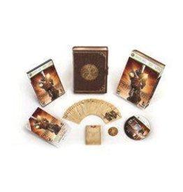 Brady Games Fable III Collectors Edition (CiB, Includes Coin)