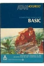 Atari 400 BASIC (Cart Only)