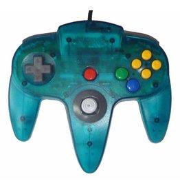 Nintendo 64 N64 Nintendo 64 Controller Ice Blue (Tomee)