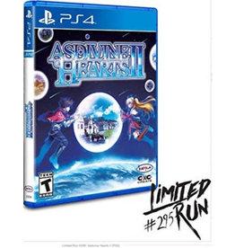 Playstation 4 Asdivine Hearts II (LRG #295)