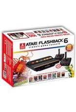 Atari 2600 Atari Flashback 6 (USED, CiB)