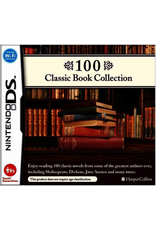 Nintendo DS 100 Classic Book Collection (CiB, PAL Import)