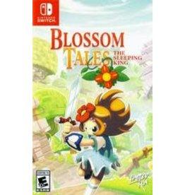 Nintendo Switch Blossom Tales: The Sleeping King (LRG #56)