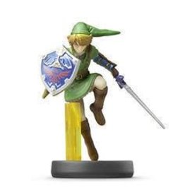Amiibo Link Amiibo (Smash, Used)