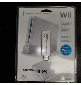 Nintendo DS WiFi USB Connector for Wii and DS (Sealed)