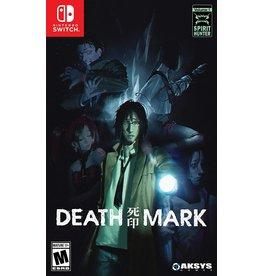 Nintendo Switch Death Mark (Used)