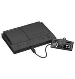 PC Engine Duo PC Engine Turbo Duo Console (Refurbished, USED)