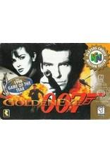 Nintendo 64 007 GoldenEye (Player's Choice, Cart Only)