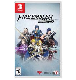 Nintendo Switch Fire Emblem Warriors (Used)