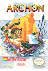 NES Archon (Cart Only)
