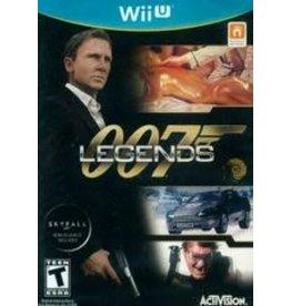 Wii U 007 Legends (CiB)
