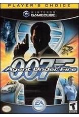 Gamecube 007 Agent Under Fire Player's Choice (CiB)