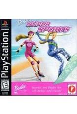 Playstation Barbie Super Sports (CiB)