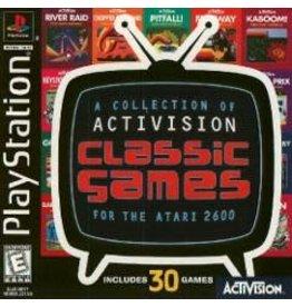 Playstation Activision Classics (CiB)