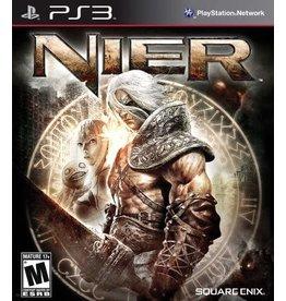Playstation 3 Nier (Brand New)