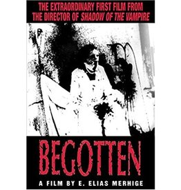 Horror Cult Begotten 1990 (Brand New)