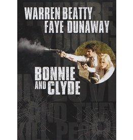 Film Classics Bonnie and Clyde 1967