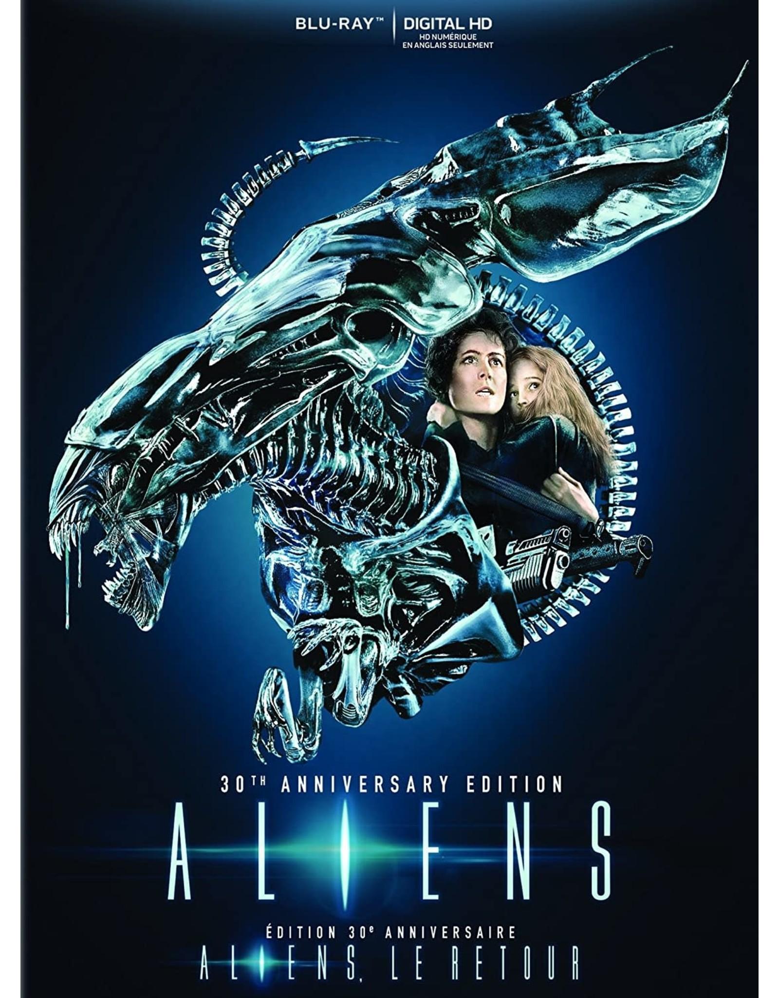 Horror Cult Aliens 30th Anniversary Edition