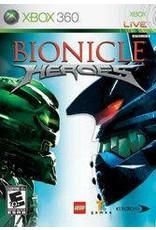 Xbox 360 Bionicle Heroes (CiB)