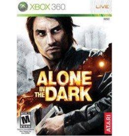 Xbox 360 Alone in the Dark (CiB)