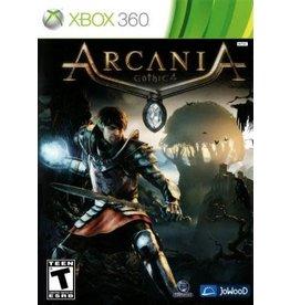 Xbox 360 Arcania: Gothic IV (CiB)
