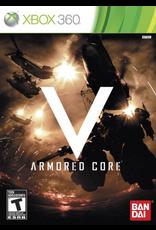 Xbox 360 Armored Core V (CiB)