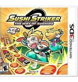 Nintendo 3DS Sushi Striker (Brand New)