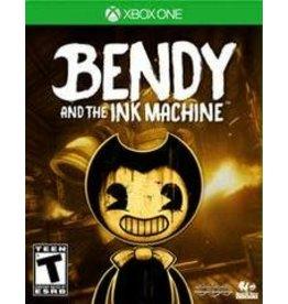 Xbox One Bendy and the Ink Machine (CiB)