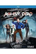 Horror Cult Ash vs Evil Dead Season 2