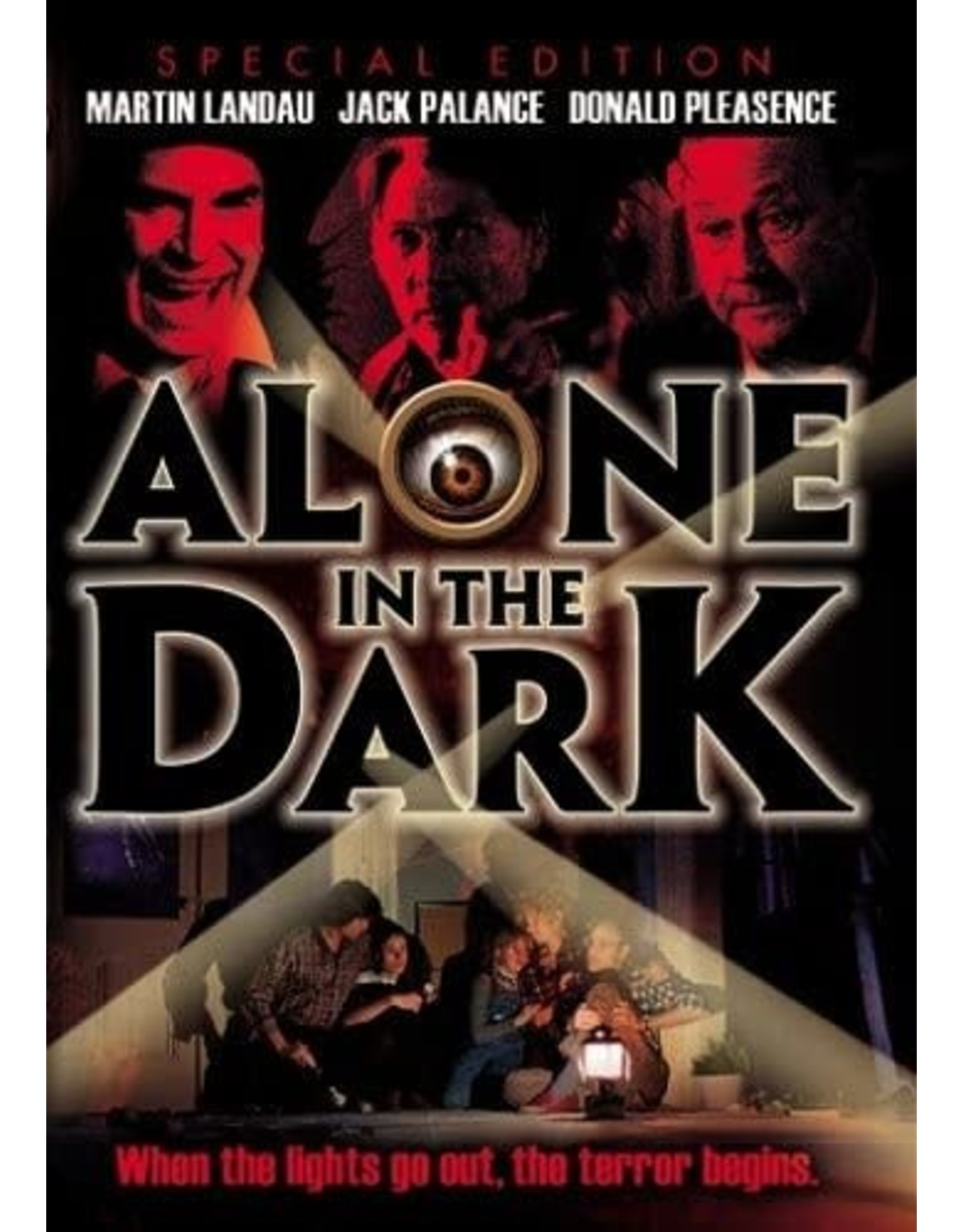 Horror Cult Alone in the Dark - Special Edition