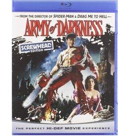 Horror Cult Army of Darkness Screwhead Edition