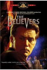 Horror Cult Believers, The