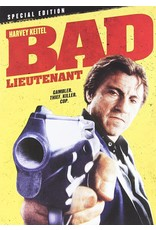 Cult and Cool Bad Lieutenant Special Edition