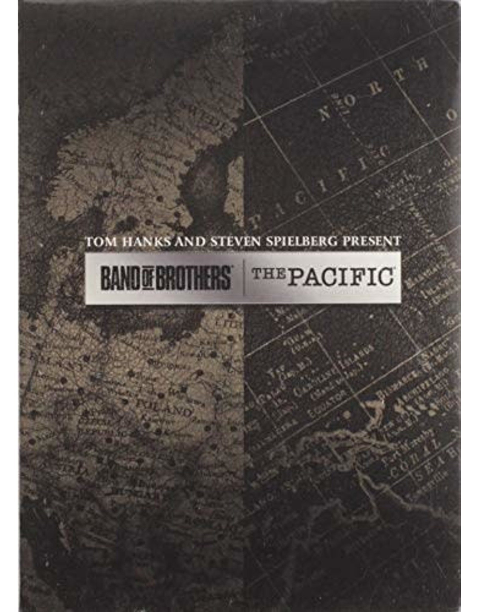 Film Classics Band of Brothers / Pacific, The (Brand New)