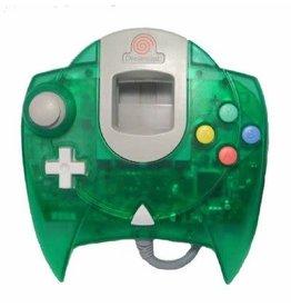 Sega Dreamcast Sega Dreamcast Controller (Green)