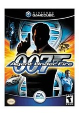 Gamecube 007 Agent Under Fire (No Manual)