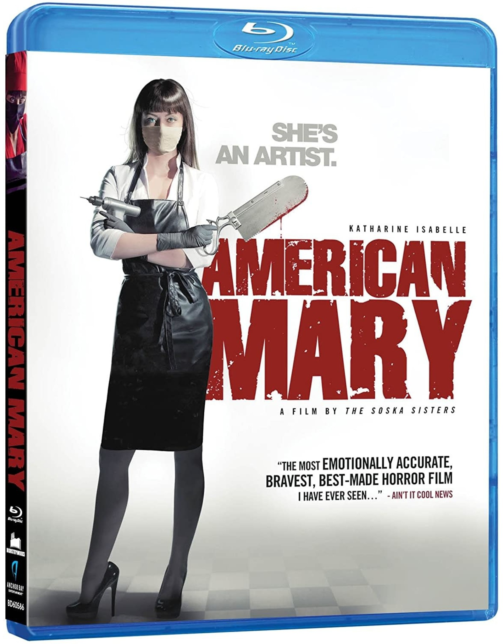 Horror Cult American Mary
