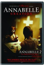 Horror Cult Annabelle Creation (Brand New)