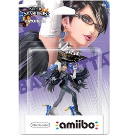 Amiibo Bayonetta (Smash)