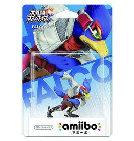 Amiibo Falco Amiibo (Smash) Japanese Import