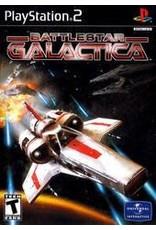 Playstation 2 Battlestar Galactica (No Manual)