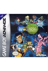 GameBoy Advance Alienators Evolution Continues (Cart Only)