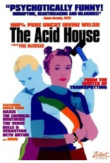 Cult and Cool Acid House, The