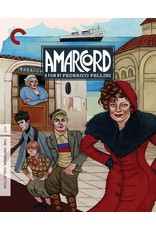 Criterion Collection Amarcord Criterion Collection (Brand New)