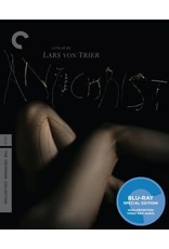 Criterion Collection Antichrist Criterion Collection (Brand New)
