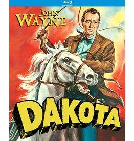 Film Classics Dakota - Kino Lorber (Brand New)