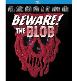 Horror Cult Beware the Blob - Kino Lorber (Brand New)